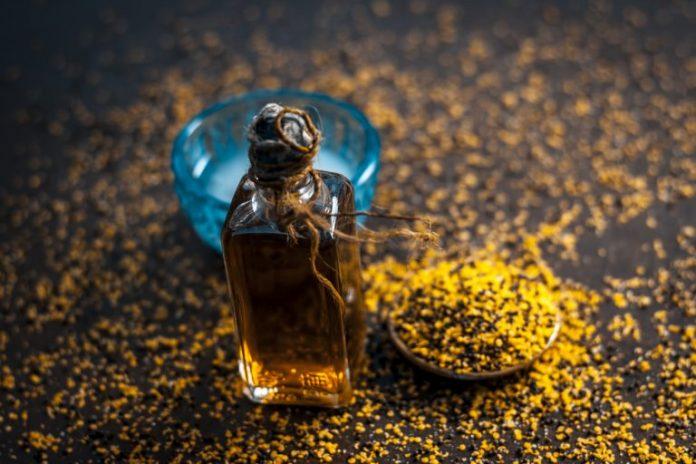 Banishing Oils