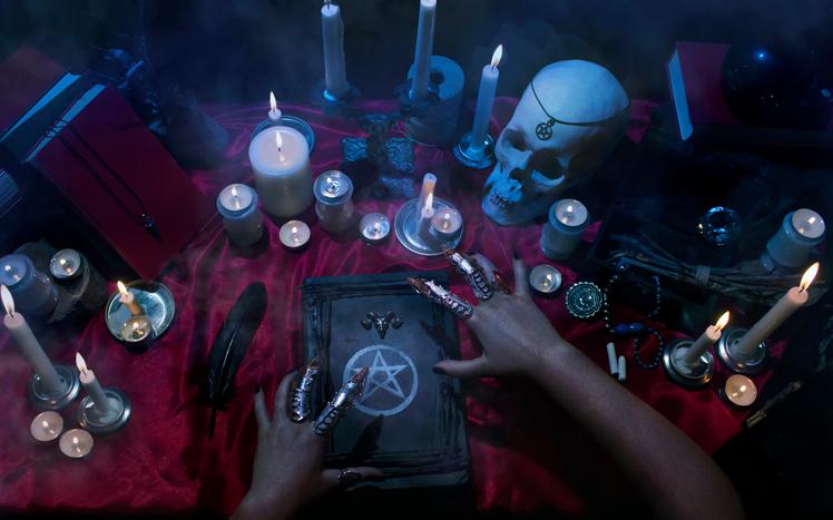 Voodoo Spell Caster: Proven Authentic Voodoo Priests